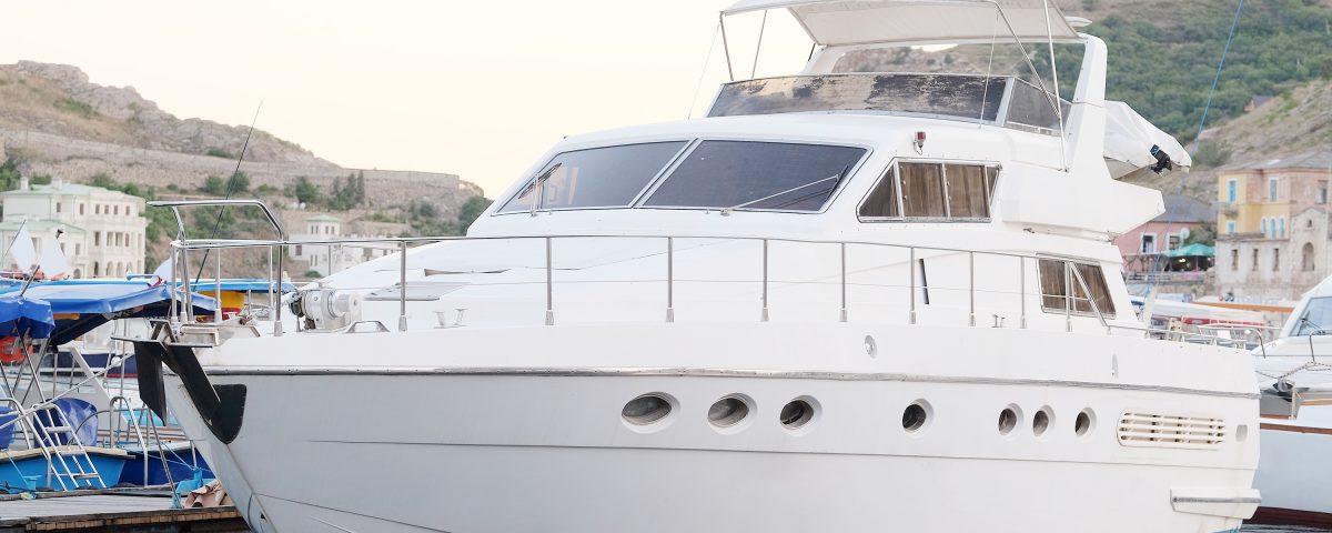 Une location de bateau à Nice
